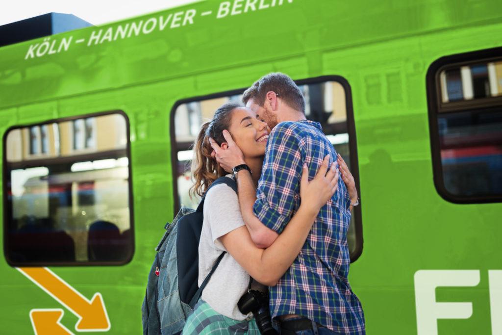 Flirtkurs für frauen berlin