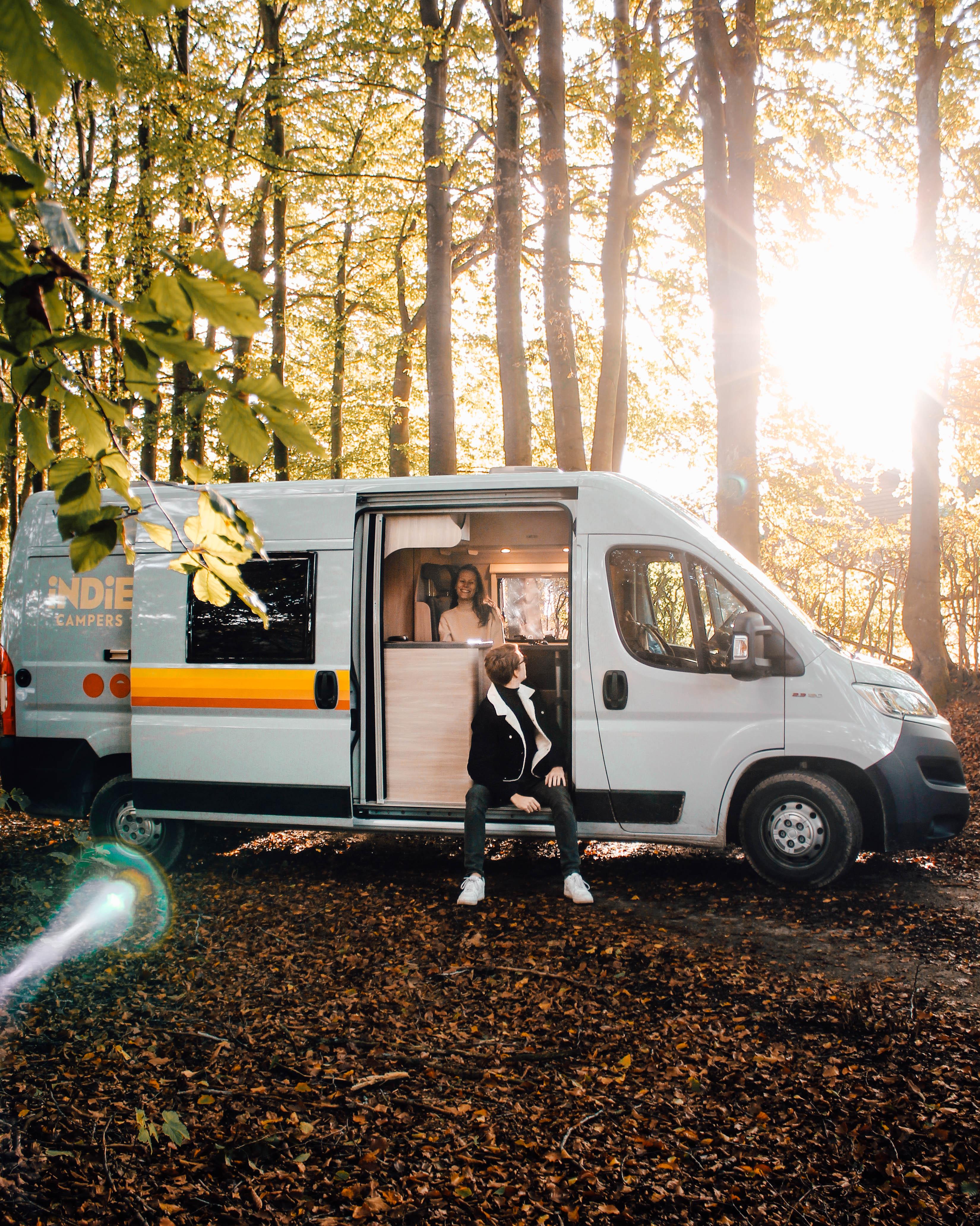 Ein Leben Im Wohnmobil Jetzt Moglich Reiseberichte Reisetipps Reportagen Reisemagazin Imagine Schweiz